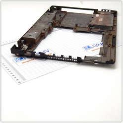 Нижняя часть корпуса, поддон ноутбука DNS 119107, W765SUA, 6-39-W76S3-014