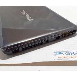 Корпус ноутбука Toshiba A300 - 145