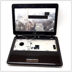Корпус для ноутбука Asus K40 серии в сборе