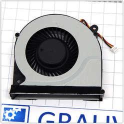 Вентилятор ноутбука Toshiba C850, C870, L850, L870, DFS501105FR0T