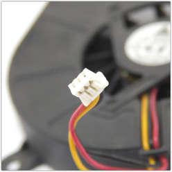 Вентилятор, кулер ноутбука Fujitsu Siemens PA2548, KSB0505HA - 7B29