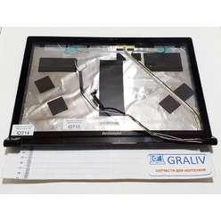 Крышка матрицы (с стеклом) ноутбука Lenovo Y530 13N0-5IA0601