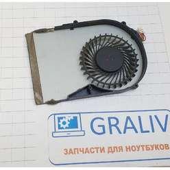 Вентилятор системы охлаждения, кулер ноутбука Lenovo S410 S510, 23.10798.001