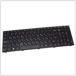 Клавиатура ноутбука Lenovo G50-30, Z50-70, S500, G50-45
