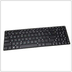 Клавиатура ноутбука Asus K55, K55D