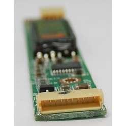 Инвертор подсветки матрицы  ноутбука Lenovo Y510, 15303, Asus X50, X51, Z53, PRO52H, F3, 08G23FJ1010Q