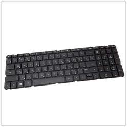 Клавиатура ноутбука HP 15-b серии, 701684-251