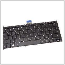 Клавиатура ноутбука Acer S3, S5, V5-122, NSK-R12PW