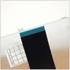 Клавиатура ноутбука Toshiba L600, L640, MP-09M73SU-69201