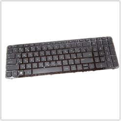 Клавиатура для ноутбука HP 17-e серии 725365-251
