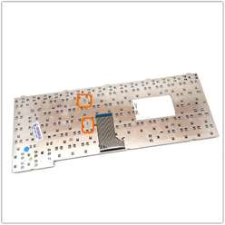 Клавиатура ноутбука Samsung R40, R508, R560, R510, R70, BA59-01852D