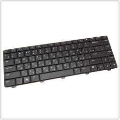Клавиатура ноутбука Dell N4010, 14V, 14R, NSK-DJD0R