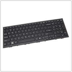 Клавиатура ноутбука Sony VPC-EE серии, 9Z.N5CSQ.001