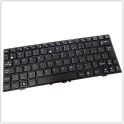 Клавиатура ноутбука DNS E1226, 0127618, MP-08J63SU-528B
