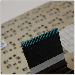 Клавиатура ноутбука DNS M1100, 0121598, 6-80-M1100-281-1