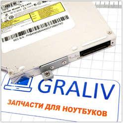 DVD  привод для ноутбука Samsung R540, TS-L633