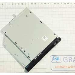 DVD привод ноутбука Dexp Aquilon O107 0808596, O106 0806843, O109 0809436, slim SU208FB