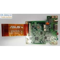 Плата расширения ноутбука Lenovo Y510 15303  08G2100SD10B