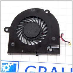 Вентилятор ноутбука Dexp O106 0806843, O107 0808596, O109 0809436, 6-31-W547S-101