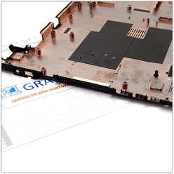 Нижняя часть корпуса, поддон ноутбука Dexp O107 0808596, 6-39-W95S3-012