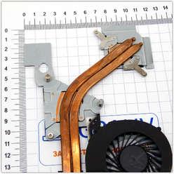 Система охлаждения ноутбука Acer 4750G, DFB601205M20T