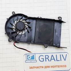 Вентилятор ноутбука Samsung  R19, R20, R25, MCF-913PAM05-20, BA31-00048A