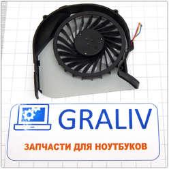 Вентилятор ноутбука Acer 4560G, KSB06105HB AM1D, 60.4VG03.001