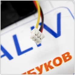 Вентилятор ноутбука Acer 4741, 4551, AB7405HX-Tb3