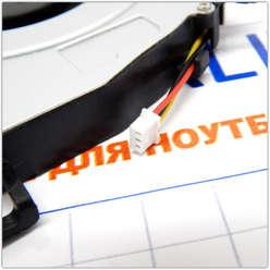 Вентилятор ноутбука Acer 4733, 4738, MF60090V1-C080-G99