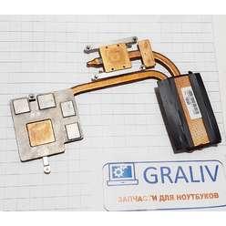 система охлаждения, термотрубка ноутбука Lenovo Y530 Y510 13N0-5IA0J01