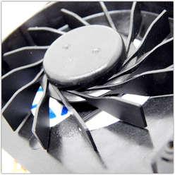 Вентилятор для ноутбука Acer 5235, 5335, AB6905HX-E03