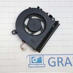 Вентилятор ноутбука Samsung NP530U3C, 530U3B, DFS501105FQ0T