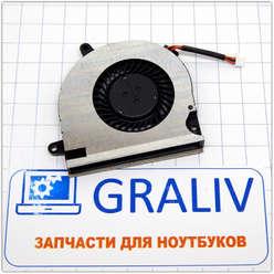 Вентилятор ноутбука Samsung X118, X120, MCF-932BM05