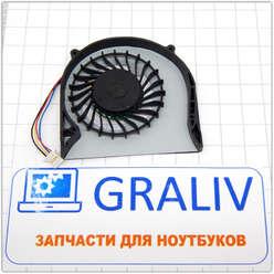 Вентилятор ноутбука Acer 4810T, MG55100V1-Q050-S99