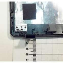 Крышка матрицы ноутбука Asus X550, X552, R510 13NB03VBAP0201