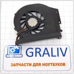 Вентилятор ноутбука Acer 5600, 4220, UDQFLZH01CQU