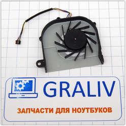 Вентилятор ноутбука Acer 3810T, 3820T, MG45070V1-Q040-S9A