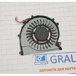 Вентилятор ноутбука Samsung NP370R4E NP370R5E NP450R4V NP450R5V NP470R5E NP510R5E, BA31-00115A