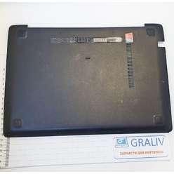 Нижняя часть корпуса, поддон ноутбука Asus S301, Q301, 13NB02Y1AP0201