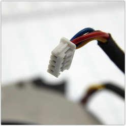 Вентилятор (кулер) для ноутбука Lenovo Y510 15303  KDB0705HB 7F31