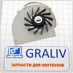 Вентилятор ноутбука Acer 4740G, UDQF2JP01CCM