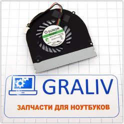 Вентилятор ноутбука Acer 3935G, MG55150V1-Q030-S99