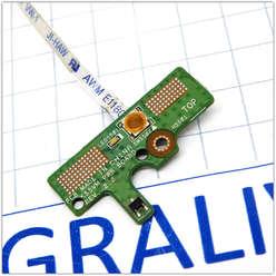 Кнопка включения ноутбука Asus K55A, A55V, K55VM 60-N8DPS1001-F02