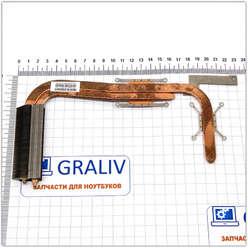 Радиатор системы охлаждения ноутбука Asus A55V, K55VM, 13GN881AM010-1