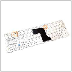 Клавиатура ноутбука Dell Inspiron M5010 NSK-DRASW, 09GT99