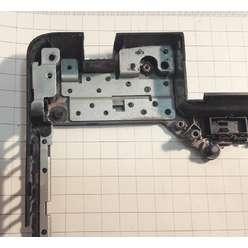 Нижняя часть корпуса, поддон ноутбука Lenovo Z570 60.4M424.004