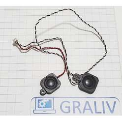 Динамики ноутбука Samsung R410 R460 BA96-03376A