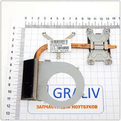 Термотрубка системы охлаждения ноутбука HP G6-1000 серии, 655981-001