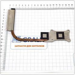 Тепловая трубка охлаждения ноутбука Asus X53U, AT0J00020C0