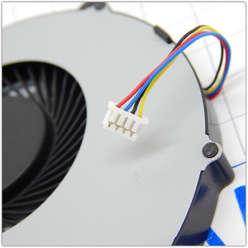 Вентилятор ноутбука Asus A550, K550, X550, X750, DNS C15, C17 MF75070V1-C090-S9A